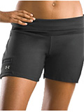 Under Armour Form 5 inch Short Women's