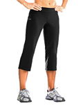 Under Armour Form Fitted Capri Women's