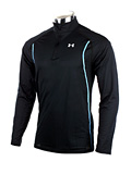Under Armour ColdGear Base 1.0 Quarter Zip Men's