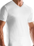 Under Armour O-Series V-Neck Tee Shirt