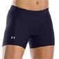 Under Armour Shorty Ultra Compression Shorts Women\'s (Black)