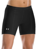 Under Armour Ultra Compression Shorts Women's