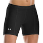 Under Armour Ultra Compression Shorts Women\'s (Black)