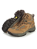Vasque Breeze GORE-TEX Hiking Boot Men's (Taupe / Burnt Orange)