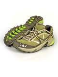 Vasque Mindbender Trail Running Shoes Women's