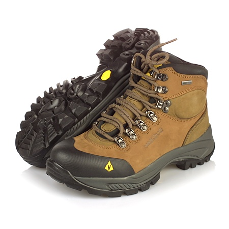 Vasque Wasatch GORE-TEX Backpacking Boots Men's (Moss Brown)