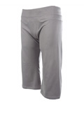 White Sierra Active Skimmer Yoga Pant Women's