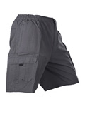 White Sierra Cargo Trail Short Men's