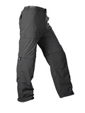 White Sierra Convertible Trail Pant Men's