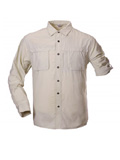 White Sierra Kalgoorlie UPF Shirt Men's