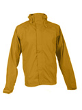 White Sierra Trabagon Rain Jacket Men's (Burnt Yellow)
