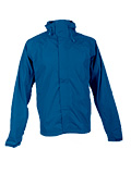 White Sierra Trabagon Rain Jacket Men's (Nautical Blue)