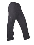 White Sierra Trabagon Rain Pant Men's (Black)