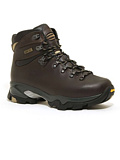 Zamberlan Vioz Backpacking Boot Women's (Dark Brown)