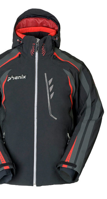 Phenix Ski Jackets Online - Free Shipping at NorwaySports.com 680e10c80c7d